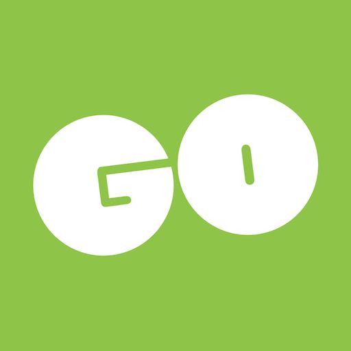 GoCar - Hourly or daily car & van hire
