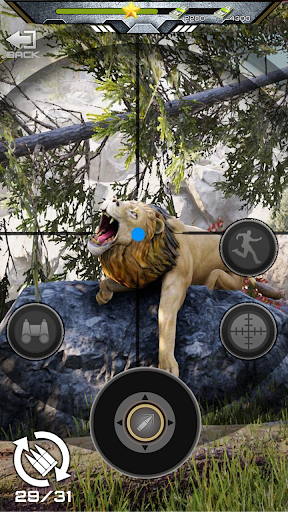 Deer Hunting Covert Sniper Hunter 2.0.9 screenshots 17
