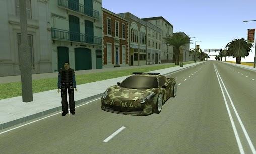 San Pedro Army Crime Vendetta 3