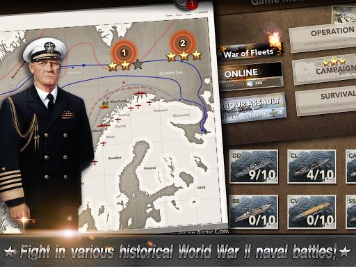 Navy Field Apkfinish screenshots 8