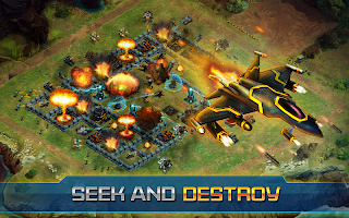 Alliance War : Battle of the Empires - Strategy