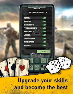 Pocket Survivor 2 Mod Apk 1.5 (Free Shopping) 3