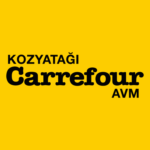 Baixar Kozyatağı Carrefour AVM para Android