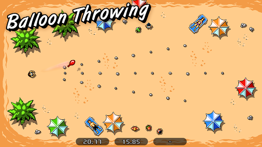 Beach Games painmod.com screenshots 2