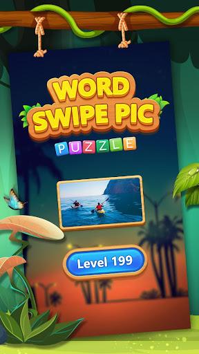 Word Swipe Pic 1.6.9 screenshots 13