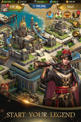 Conquerors 2: Glory of Sultans  screenshots 18