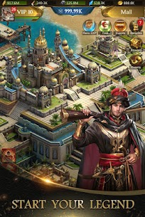Conquerors 2: Glory of Sultans 10