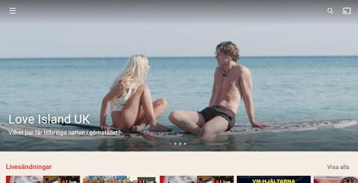 TV4 Play android2mod screenshots 11