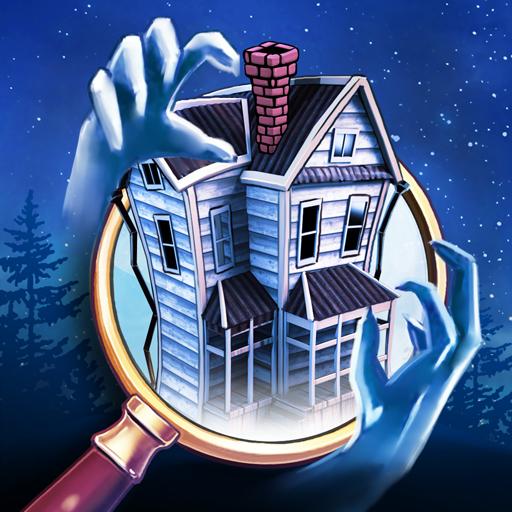 Hidden Object Games: Mystery of Coastal Hill City