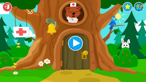Doctor veterinarian 2.0.0 screenshots 6