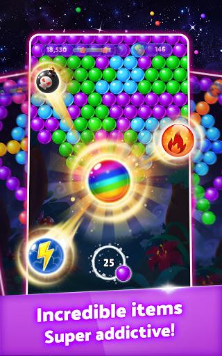 Bubble Shooter Journey  screenshots 17