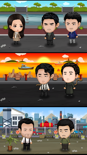 Idle Gangster modavailable screenshots 7