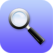 Quick Search Widget