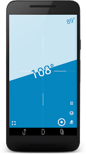 Millimeter Pro – screen ruler, protractor, level 2.3.0 MOD for Android (Unlocked) 1