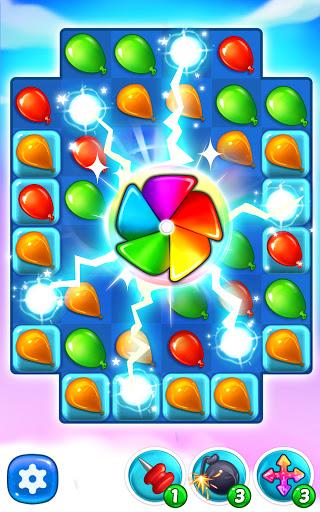 Balloon Paradise - Free Match 3 Puzzle Game 4.1.5 screenshots 4