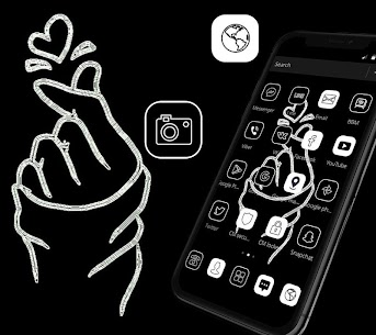Finger Love Drawing Romantic Theme 1.1.8 MOD Apk Download 2