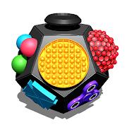 Sensory Fidget Toys Game Antistress & Antianxiety