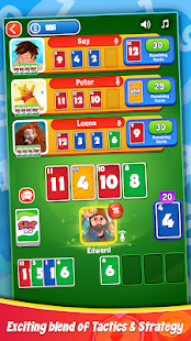 Skip-Bo 1.4 Screenshots 7