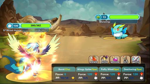 Monster Trips Chaos 2.2.2 Screenshots 3
