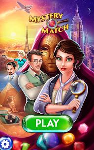Mystery Match – Puzzle Adventure Match 3 2.43.1 Apk + Mod 5