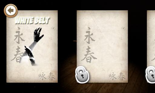 Kung fu Grandmaster 1.5.6 screenshots 2