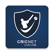 Cricnet- Cricket Live Line