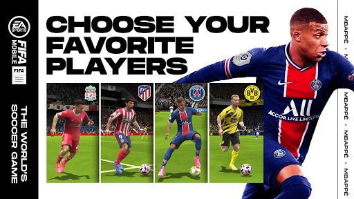 FIFA Soccer  screenshots 2