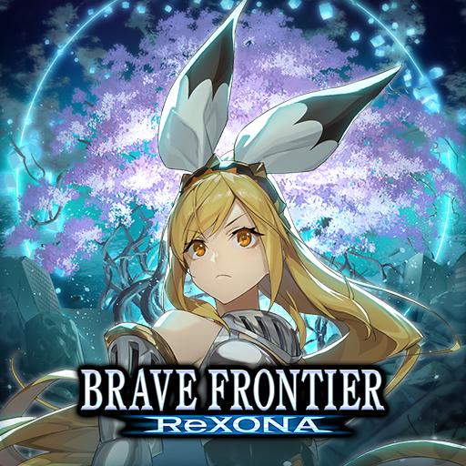 BRAVE FRONTIER ReXONA