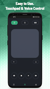 Remote Control for Android TV Pro MOD APK 2