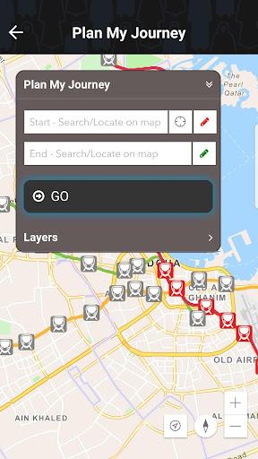 Qatar Rail 3.5 Screenshots 4