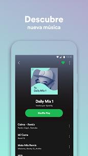 Spotify Lite 3