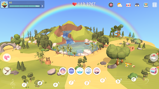 My Oasis : Calming and Relaxing Idle Game  screenshots 6