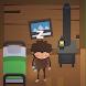 Sneaky Sasquatch Mobile Steps