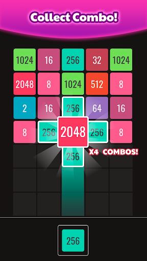 Join Blocks: 2048 Merge Puzzle 1.0.81 screenshots 4