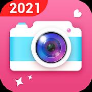 HD Camera - Best Selfie Camera & Beauty Camera