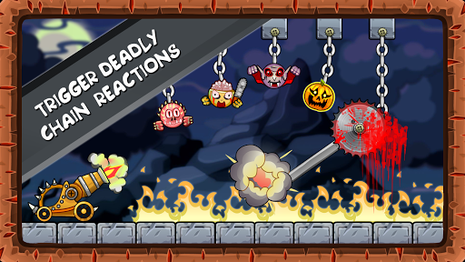 Roly Poly Monsters modavailable screenshots 4
