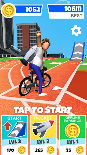 Bike Hop: Crazy BMX Bike Jump 3D 1.0.71 screenshots 1