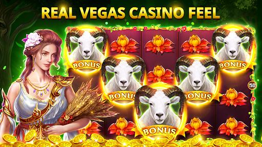 Slots Myth - Slot Machines  screenshots 4
