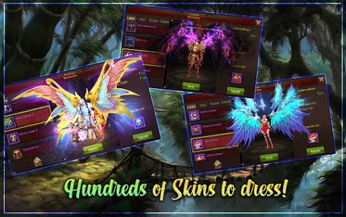 Mu Origin Invictus RPG – New MMORPG 3