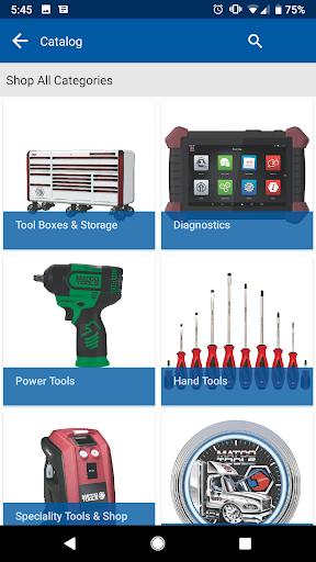 Matco Tools  screenshots 2