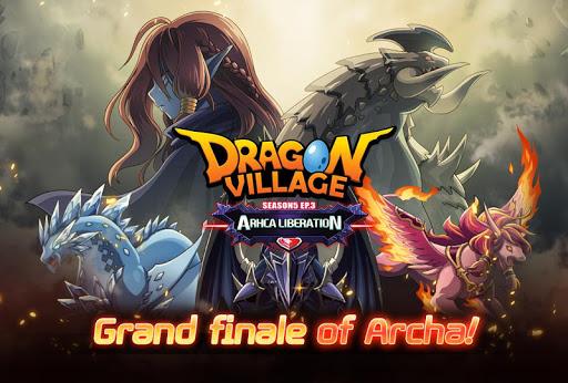 Dragon Village 5.3.91 screenshots 1