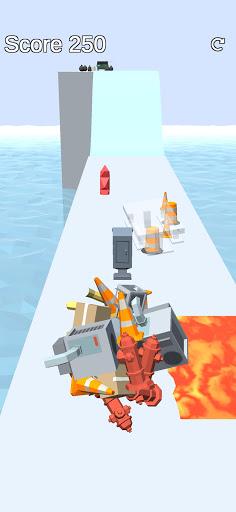 Télécharger Giant Ball APK MOD (Astuce) screenshots 2