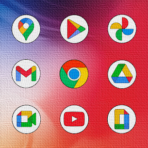 Pixly Sewing Icon Pack Patched APK 4