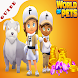 World of Pets A house where we can live guide