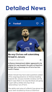 The Blues News - Breaking News for CHE
