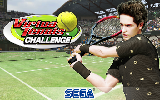 Virtua Tennis Challenge 1.4.4 Screenshots 11