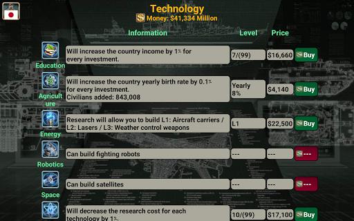 Asia Empire 2027 screenshots 21