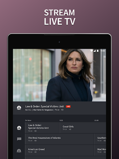 The NBC App - Stream Live TV and Episodes for Free 7.17.1 Screenshots 9