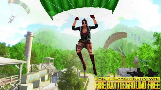 Battleground Fire Cross Survival Fire Firing Squad Hack Online (Android iOS) 2