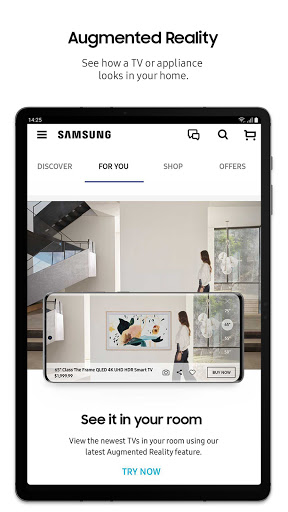 Shop Samsung  Screenshots 15